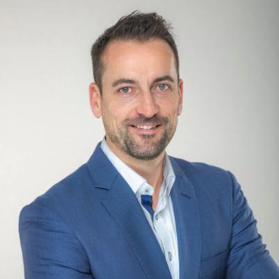 Stefan Eckert Qudits AG